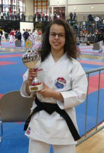 2e plaats Krokoyama cup